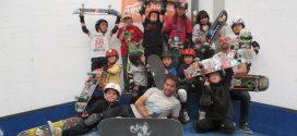 SK8, el Skate como forma de vida