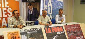 """El Ayuntamiento presenta una oferta musical para fiestas """"variada y para todos los públicos"""""""