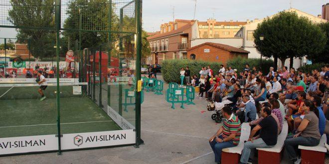 El Torneo de Pádel Virgen del Villar regresa con más nivel y participación