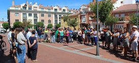 Laguna se solidariza con las víctimas de los atentados de Barcelona del 17A