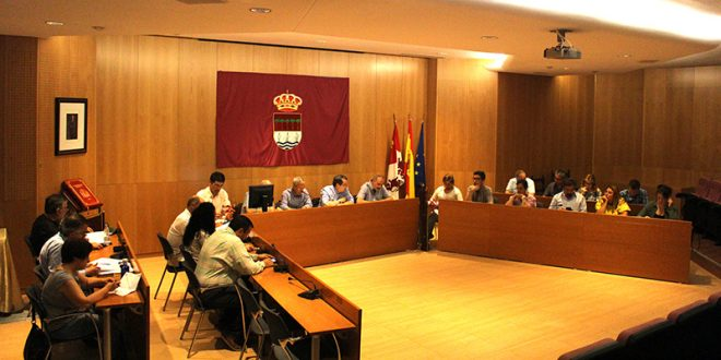 Laguna ahorrará 560.000 euros al año con el nuevo convenio de depuración de aguas