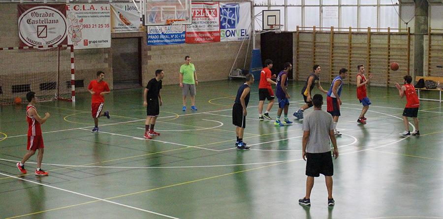 'Comando' se lleva el Torneo de Baloncesto de Peñas