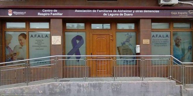 AFALA celebra el Día Mundial del Alzheimer con una cena y una marcha