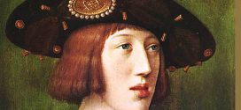 1517, el año en que Carlos V conoció las virtudes del monasterio de El Abrojo