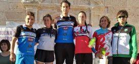 El C.D. Triatlón Laguna firma un doblete en el Sprint de Valbuena de Duero