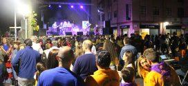 La Juma Sound Festival vuelve a triunfar como la alternativa rock de las patronales