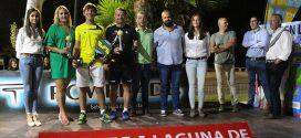 El II Torneo de pádel Virgen del Villar se consolida con un gran aumento de su participación