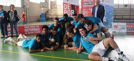 El Real Madrid vuelve a marcar la diferencia en el 'Villa de Laguna'