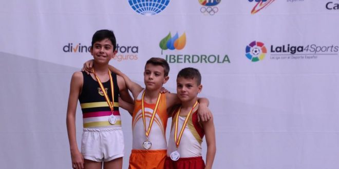 Nicolás Toribio, plata en la World Cup – Torneo Internacional por Edades Ciudad de Valladolid