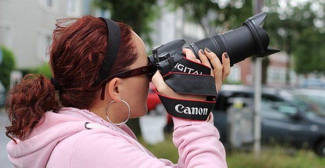Abierto el plazo de inscripción para el Curso de Fotografía