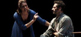 'Tierra del Fuego' y 'Amour' llevan el mejor teatro a la Casa de las Artes