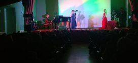 Athenea Musical actuará para apoyar a las víctimas de malos tratos