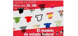 IU-LEM aborda el modelo de estado federal estatal
