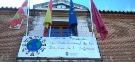 Laguna celebra el Día Internacional de los Derechos de la Infancia