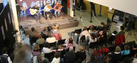 El Maratón Musical vuelve a dar voz a los talentos emergentes