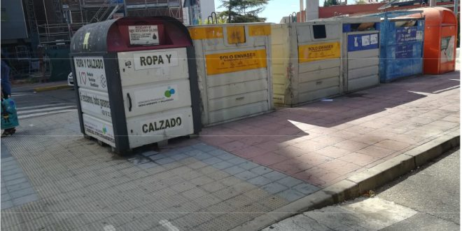 """El PP denuncia la """"la situación de la localidad"""" con imágenes"""