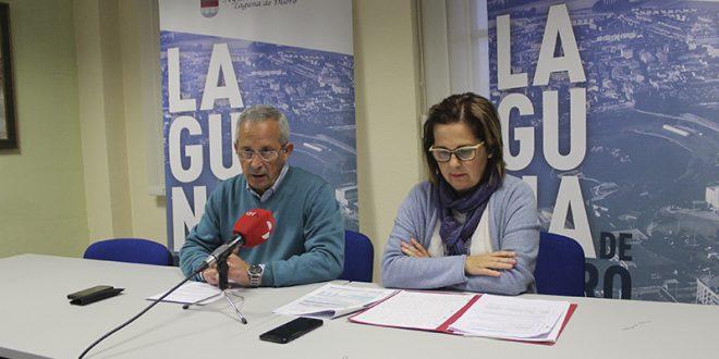 """El Ayuntamiento confirma como se """"ha aumentado desde 2014 un 400% el presupuesto en servicios sociales"""""""