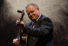 Pablo Carbonell lleva a la Casa de las Artes la banda sonora de las últimas décadas