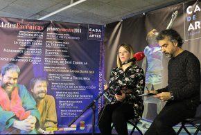 La Casa de las Artes estrena el año con una temporada repleta de teatro y música