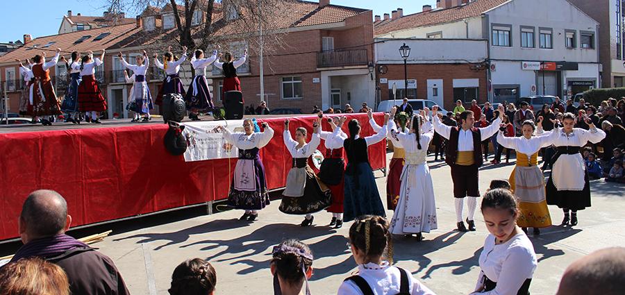 La Jornada de la Matanza celebra este sábado su XV aniversario