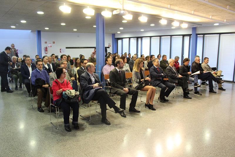 Laguna de Duero organiza este viernes un encuentro con las empresas y el empleo como ejes principales