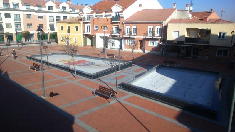 Independientes por Laguna inicia una recogida de propuestas para remodelar la Plaza Mayor