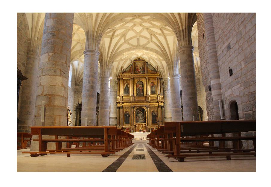 La Iglesia de Ntra. Sra. de la Asunción recupera su esplendor gracias a un importante lavado de cara