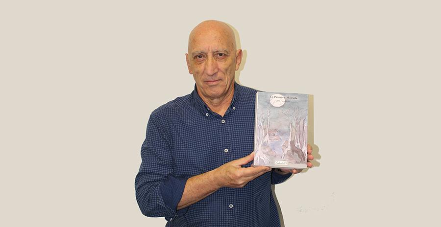 Francisco Martín Aldehuelo, de policía municipal a novelista prolífico