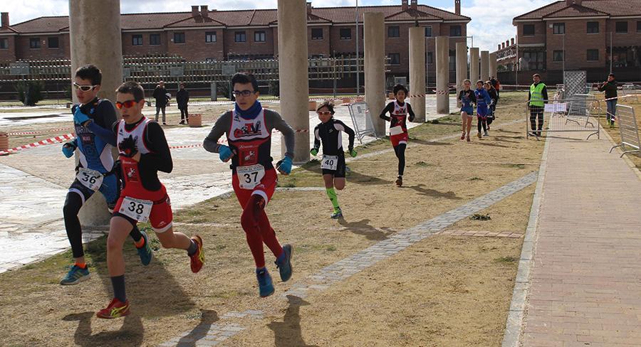 Laguna contará con un Campeonato Navideño de Triatlón