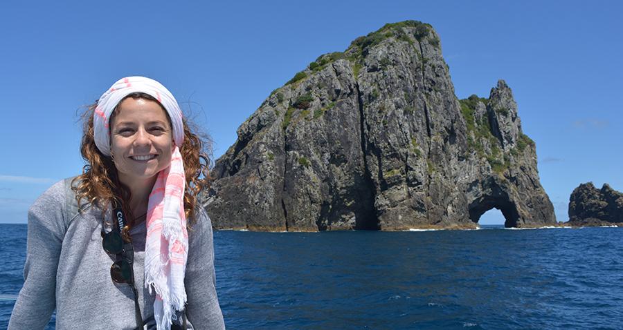 """""""Gracias a la herencia maorí Nueva Zelanda es un país feminista, ecologista y autosostenible"""""""