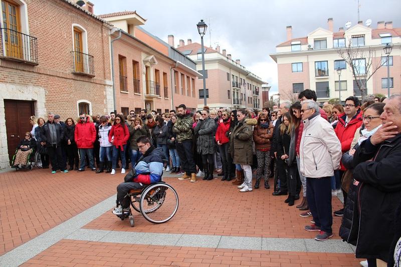 La familia de Irene Baladrón agradece la solidaridad de los laguneros
