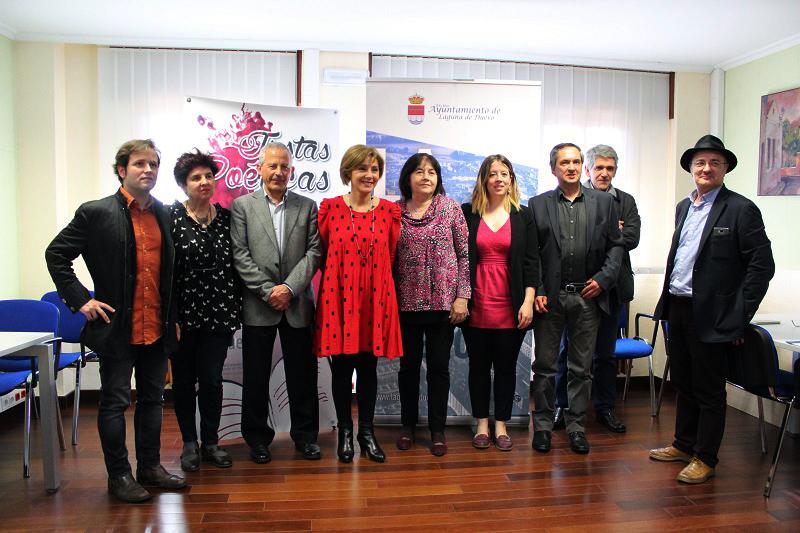 Laguna conoce a los ganadores de las Justas Poéticas 2018, coincidendo con su semana literaria