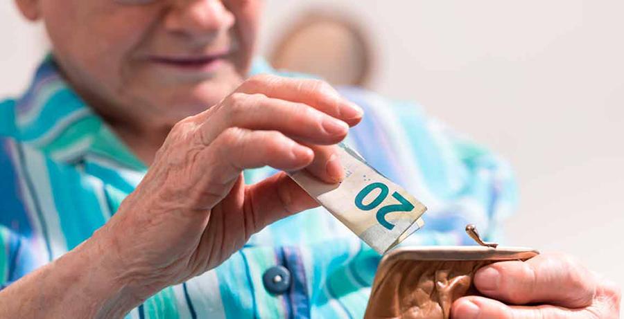 El estado de las pensiones, a debate en el próximo evento del Ateneo Sociocultural