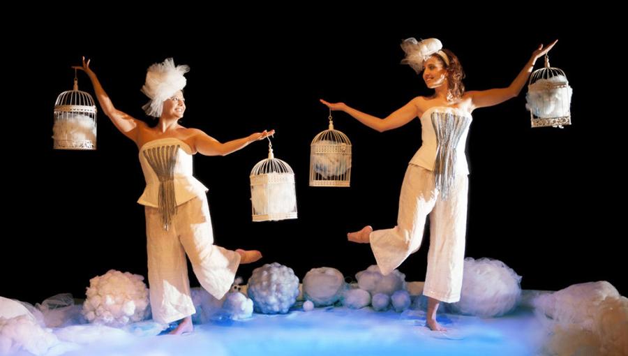 Teatro para todas las edades y música por San Pedro Regalado