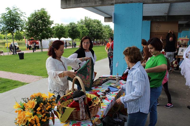 Laguna celebrará sus Jornadas de Asociacionismo y Voluntariado 'Asoci@rte' del 20 al 25 de septiembre