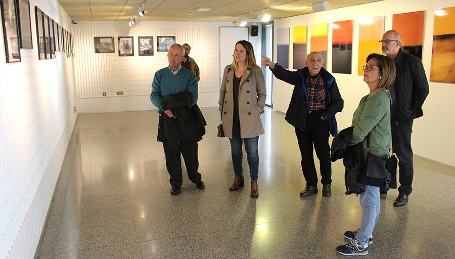 La Casa de las Artes acoge la fotografía estenopeica de Julio Alonso Zancada