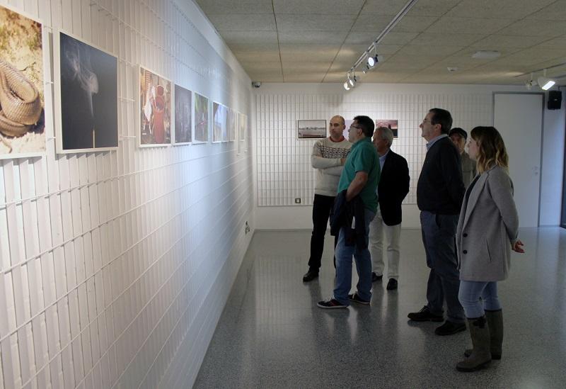 Los alumnos del curso de fotografía inauguraran su exposición en la Casa de las Artes