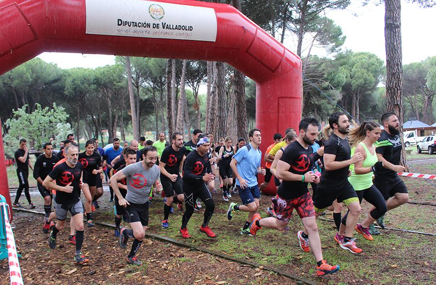 La Diablo Race regresa a Laguna el próximo domingo