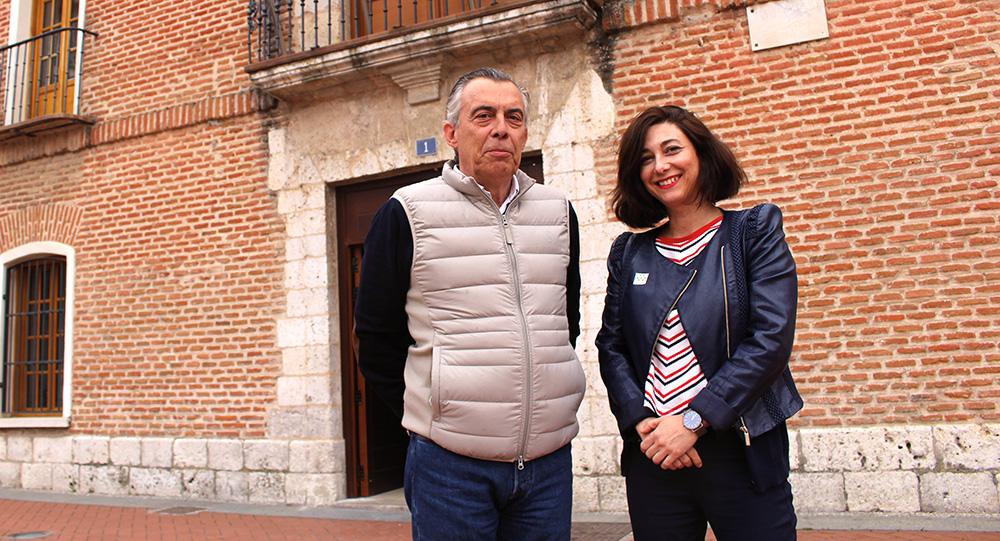 """Tomás Álvarez (C´S): """"Seguimos con los mismos problemas. Laguna necesita una puesta a punto"""""""