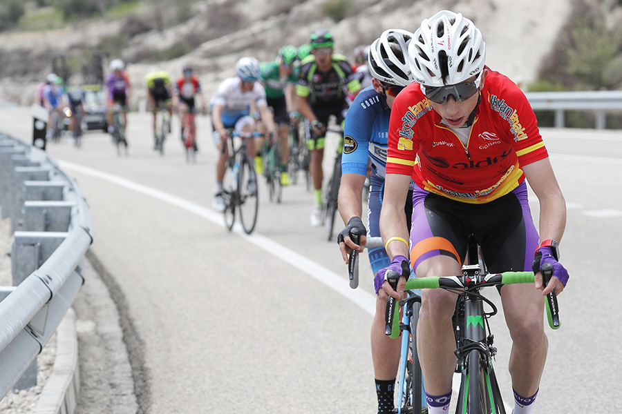 Itzulia 2018 Basque Country - Vuelta Pais Vasco 2018