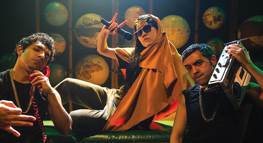 La Casa de las Artes acoge el mejor teatro local en pos de la diversidad cultural