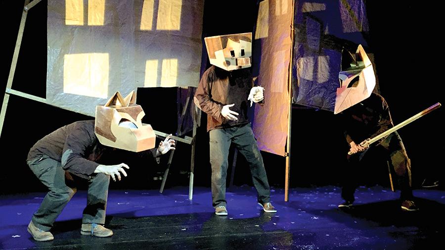 'Pinocchio' llega a la Casa de las Artes para reflexionar sobre los primeros valores