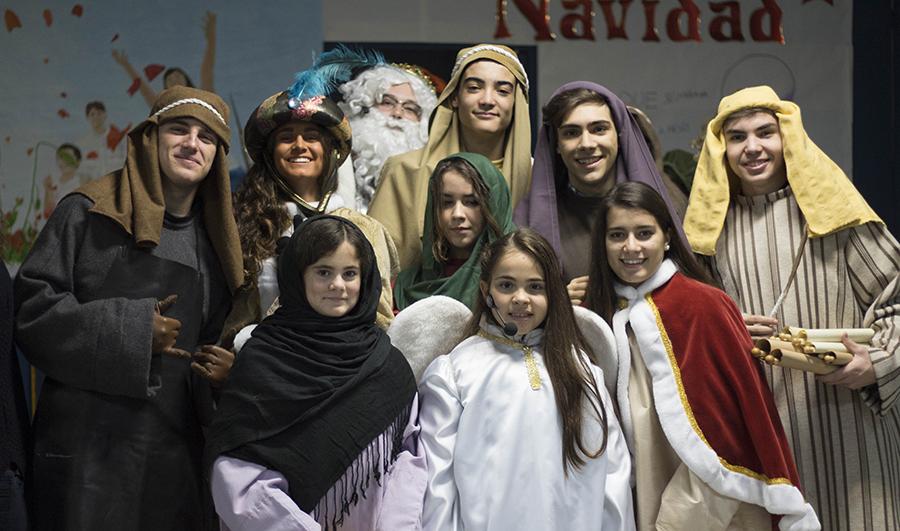 El Belén viviente cumple dos décadas optando a convertirse en Fiesta de Interés Turístico Regional
