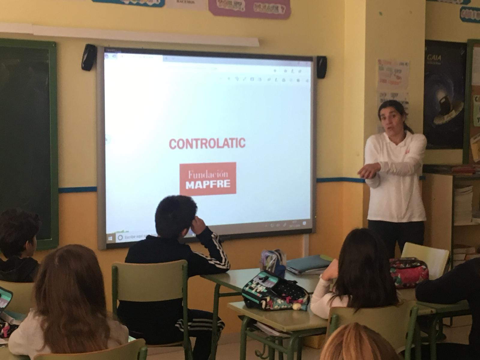 Un alumnado concienciado sobre el uso de las nuevas tecnologías