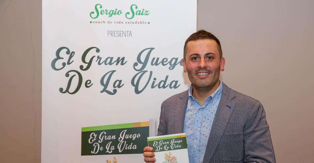 Sergio Saiz revela las claves de la superación personal en 'El Gran Juego de la Vida'