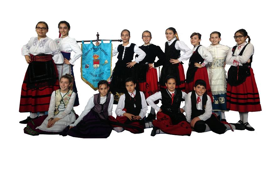 El folclore castellano, protagonista este domingo en Laguna