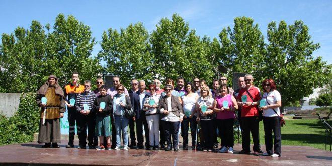 Asoci@rte convoca al Asociacionismo y Voluntariado de Laguna