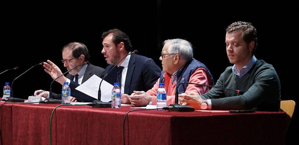 Constituida la Mancomunidad de interés general de Valladolid y su alfoz