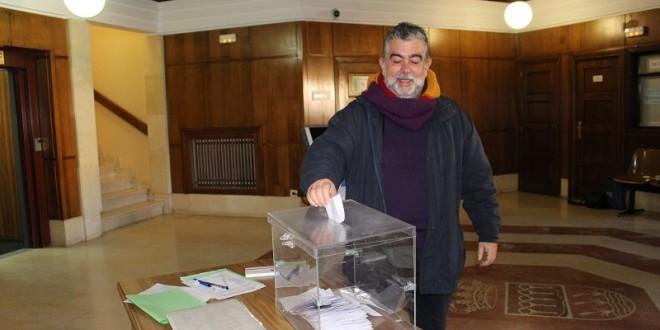 IU irá sin Podemos a las elecciones municipales de mayo de 2019