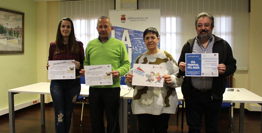 El Ayuntamiento pone en marcha diversas acciones medioambientales